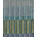 Muriel Beckett- textile weaving wall hanging 4. Made in Wicklow, Ireland
