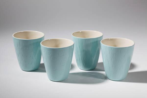 Ceramic Mould Course D Source Slip Casting Liquid State