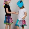 Deborah Von Metzradt - upcycled children's clothing from County Wicklow