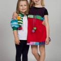 Deborah Von Metzradt - upcycled children's clothing from County Wicklow